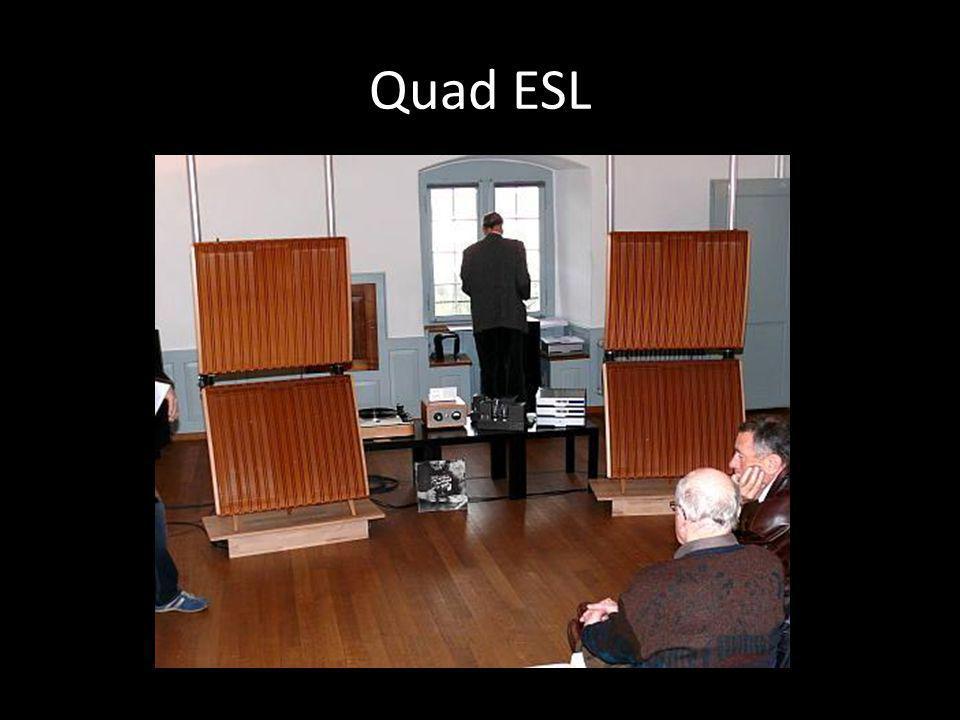 Quad ESL
