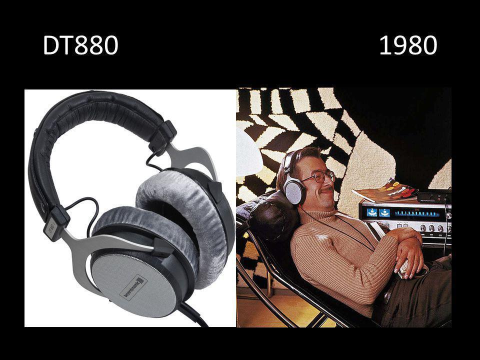 DT880 1980