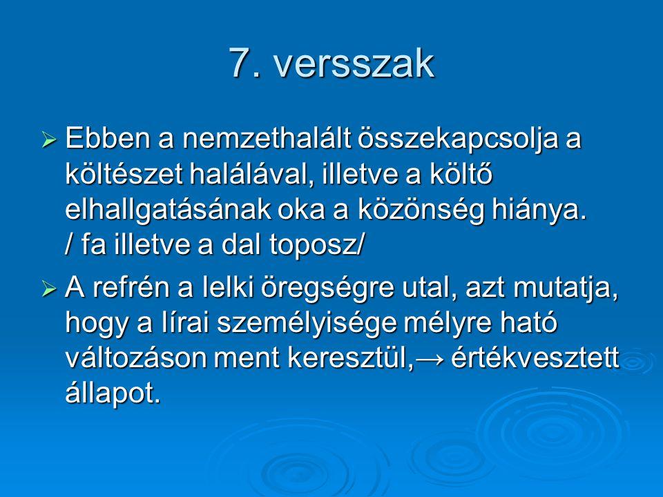 7. versszak