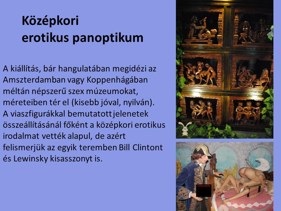Középkori erotikus panoptikum