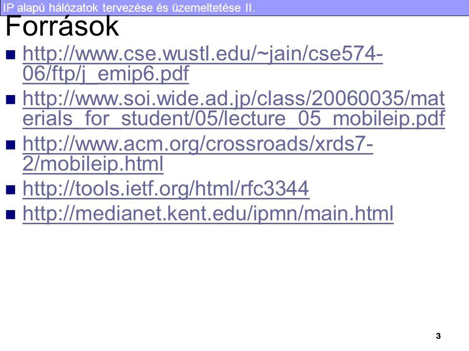 Források http://www.cse.wustl.edu/~jain/cse574-06/ftp/j_emip6.pdf