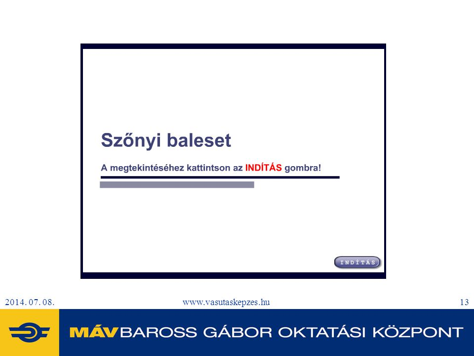 2017.04.04. www.vasutaskepzes.hu
