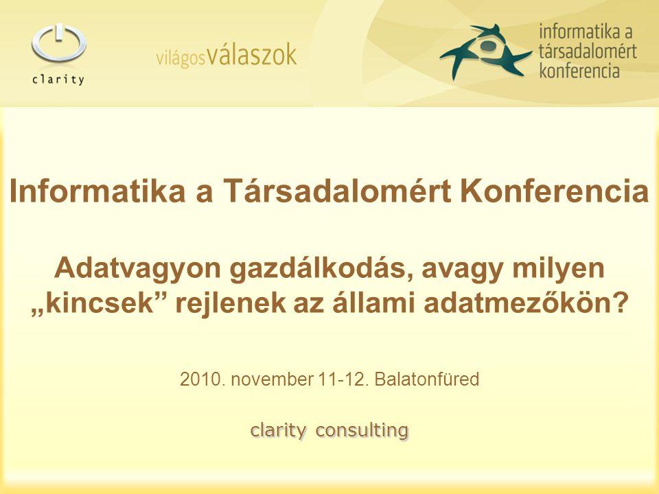 2010. november 11-12. Balatonfüred