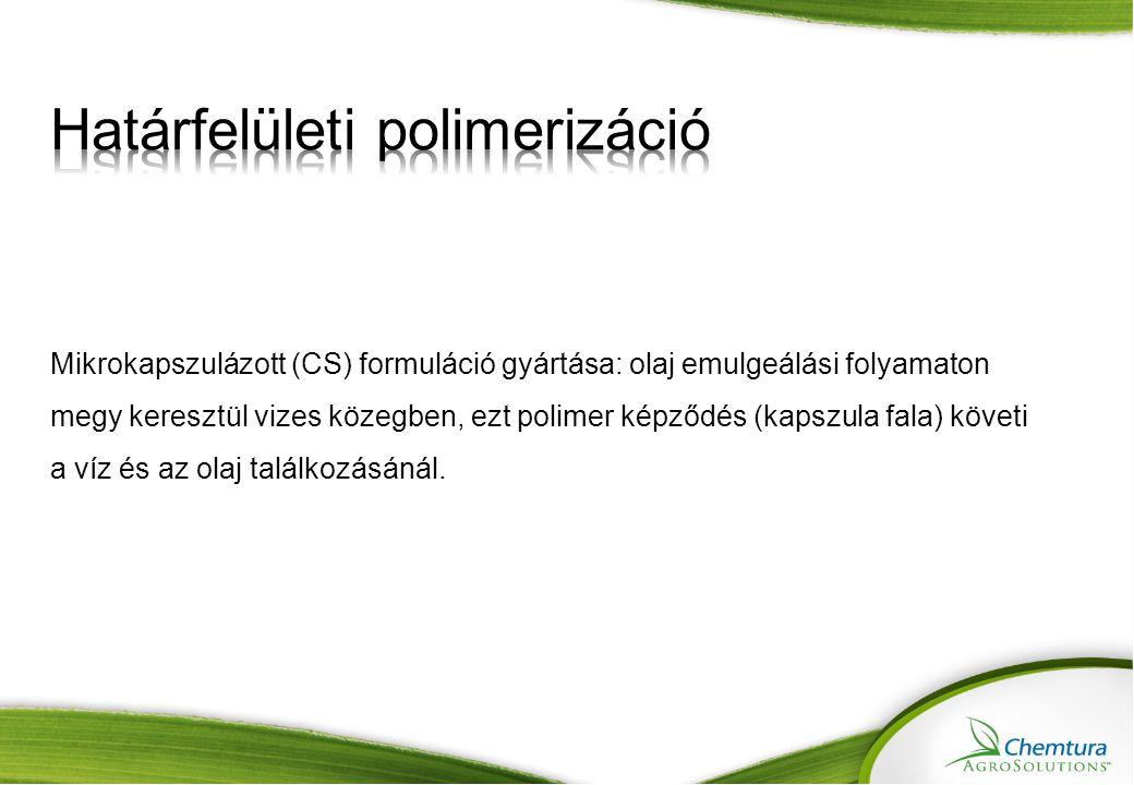 Határfelületi polimerizáció