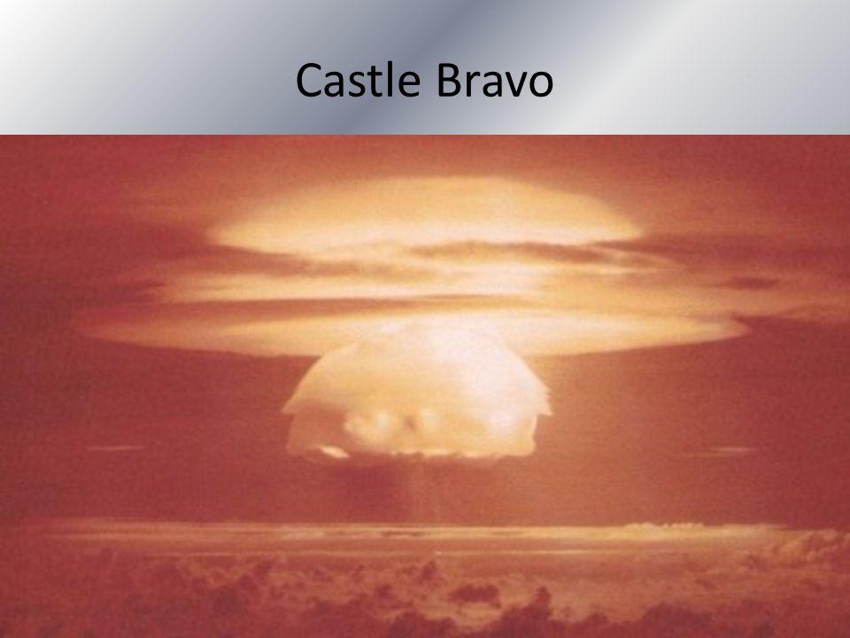 Castle Bravo