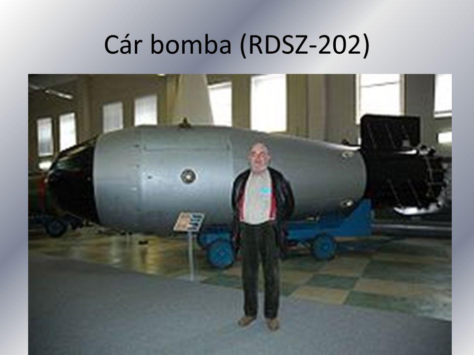 Cár bomba (RDSZ-202)