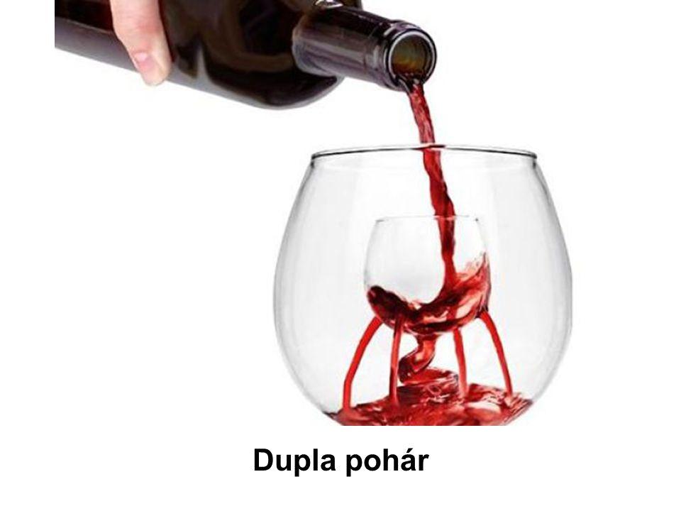 Dupla pohár