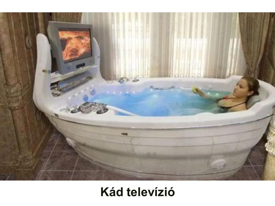 Kád televízió