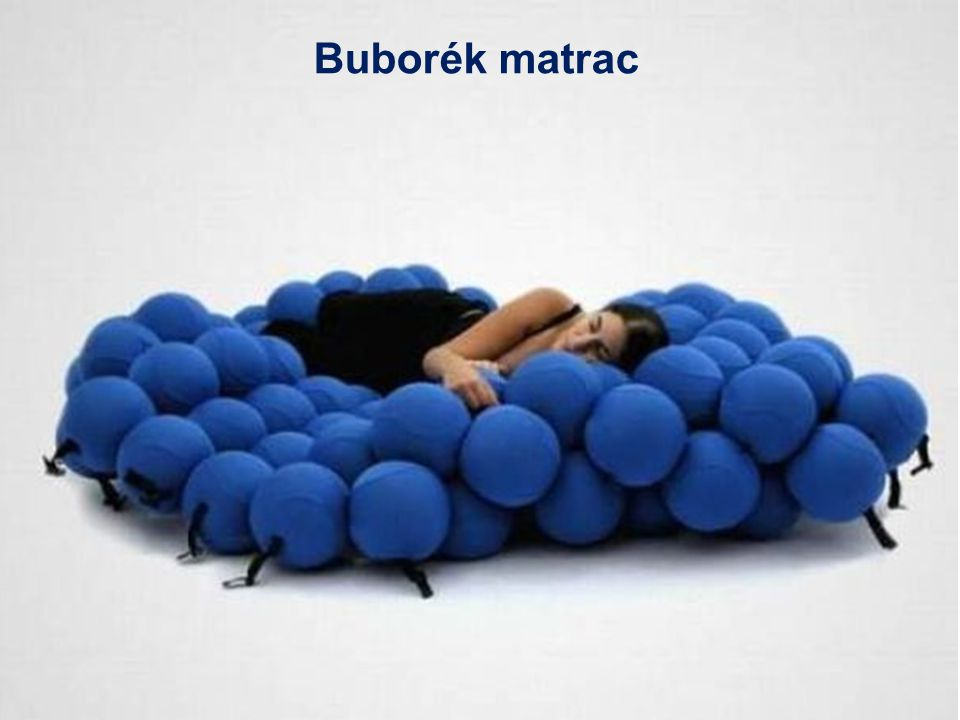 Buborék matrac