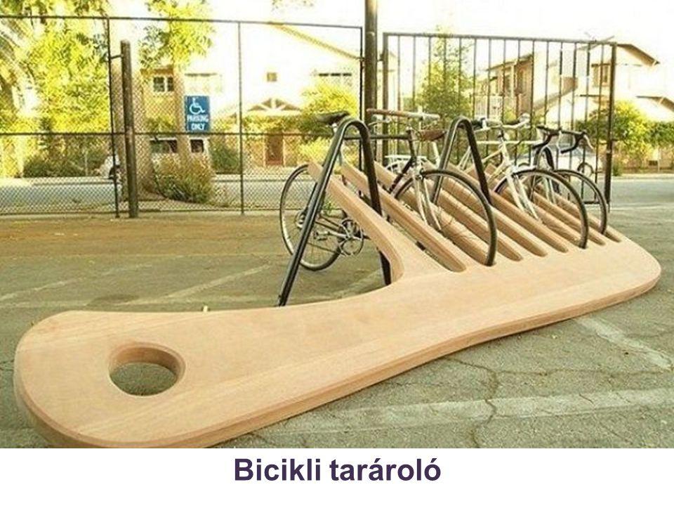Bicikli tarároló