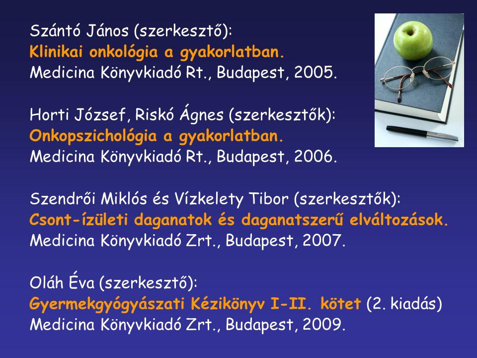 Szántó János (szerkesztő):