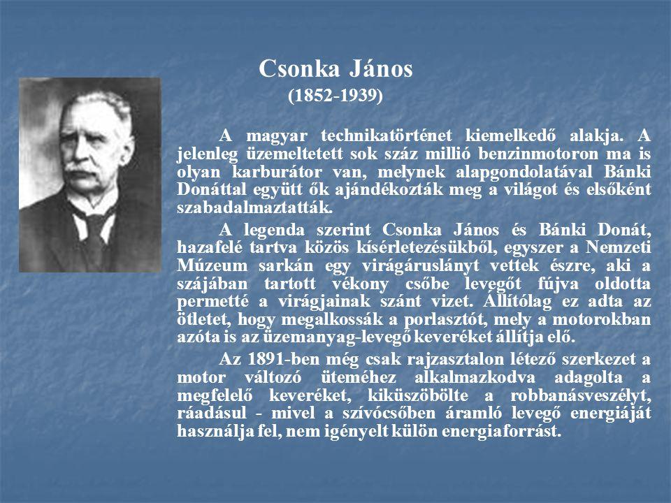 Csonka János (1852-1939)