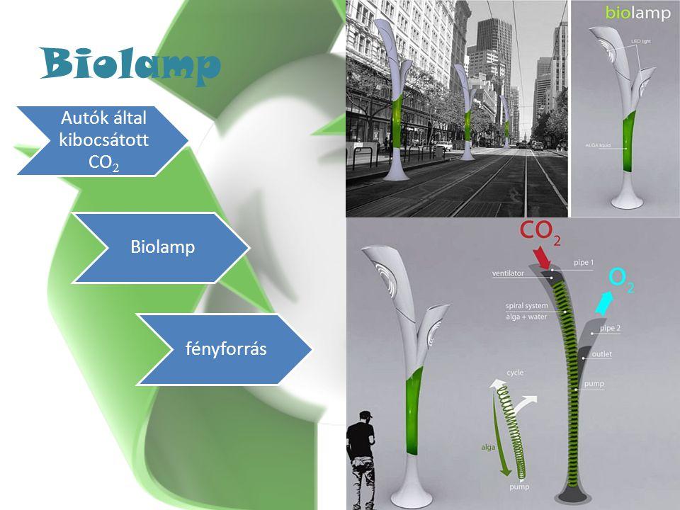 Autók által kibocsátott CO2