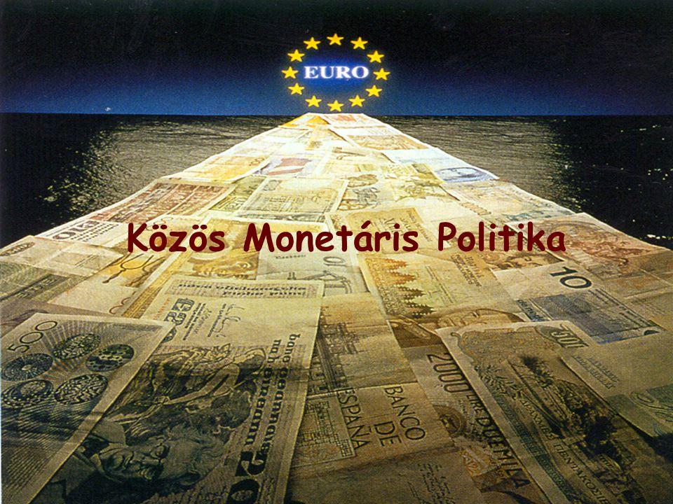 Közös Monetáris Politika
