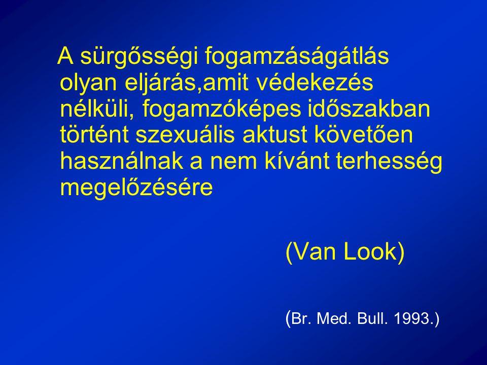 (Van Look) (Br. Med. Bull. 1993.)