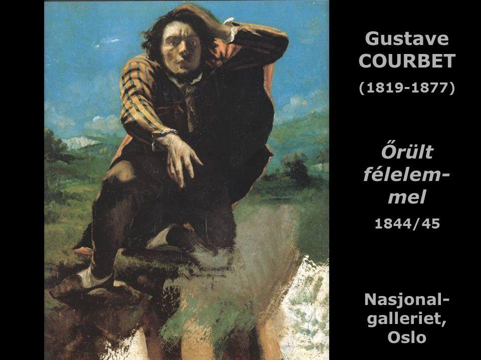Nasjonal-galleriet, Oslo