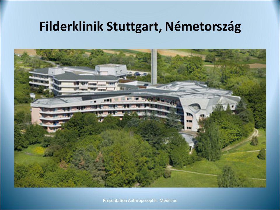 Filderklinik Stuttgart, Németország