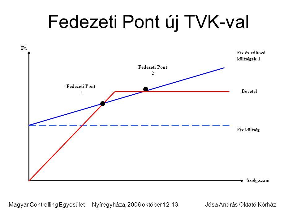 Fedezeti Pont új TVK-val