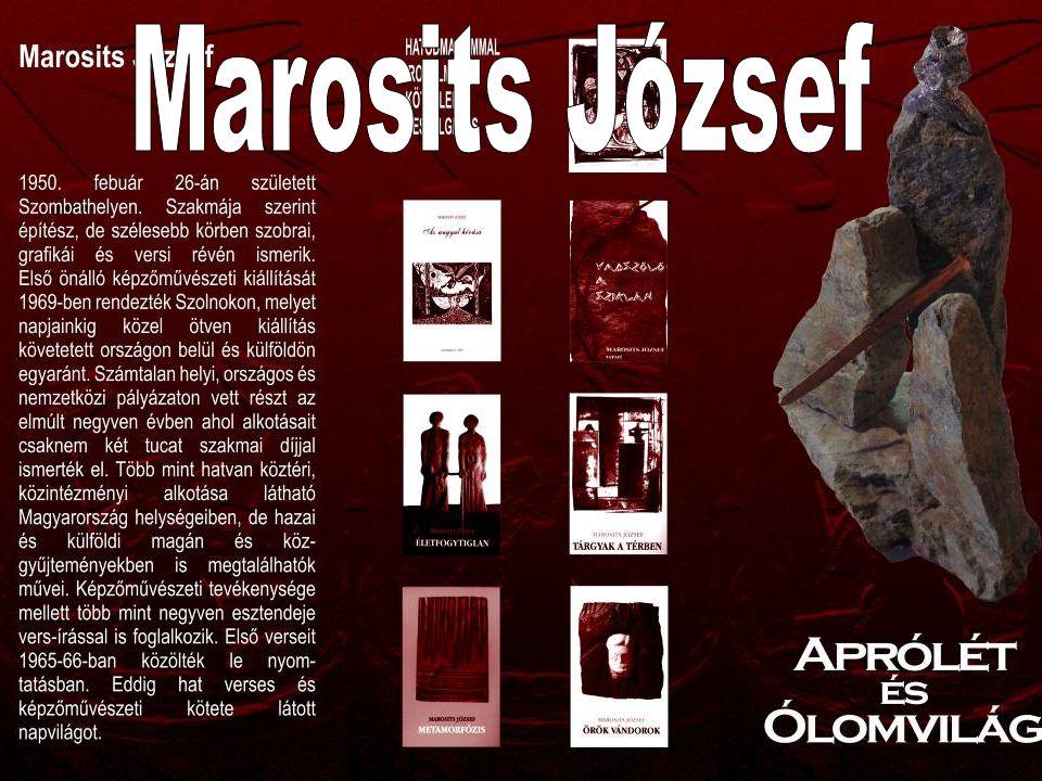 Marosits József