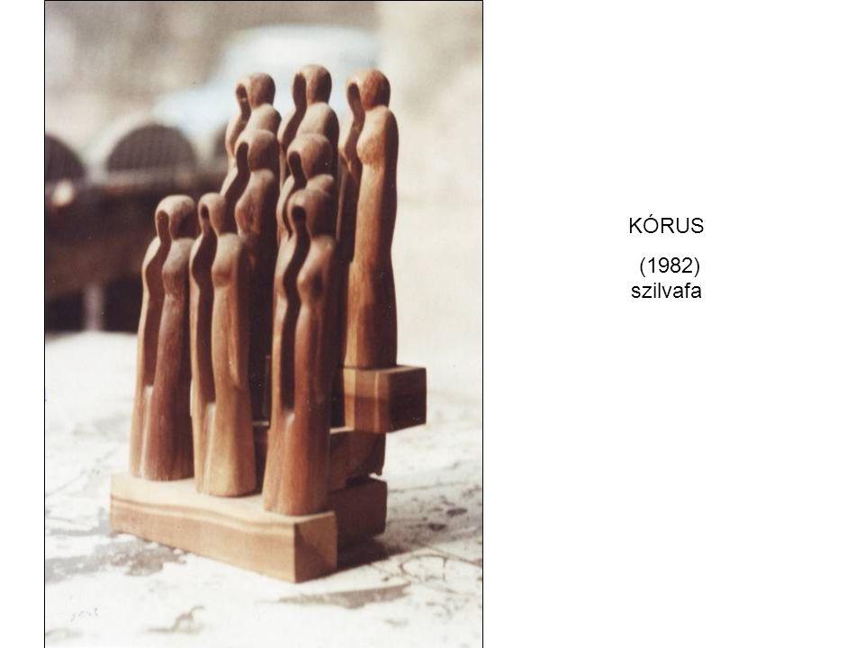 KÓRUS (1982) szilvafa