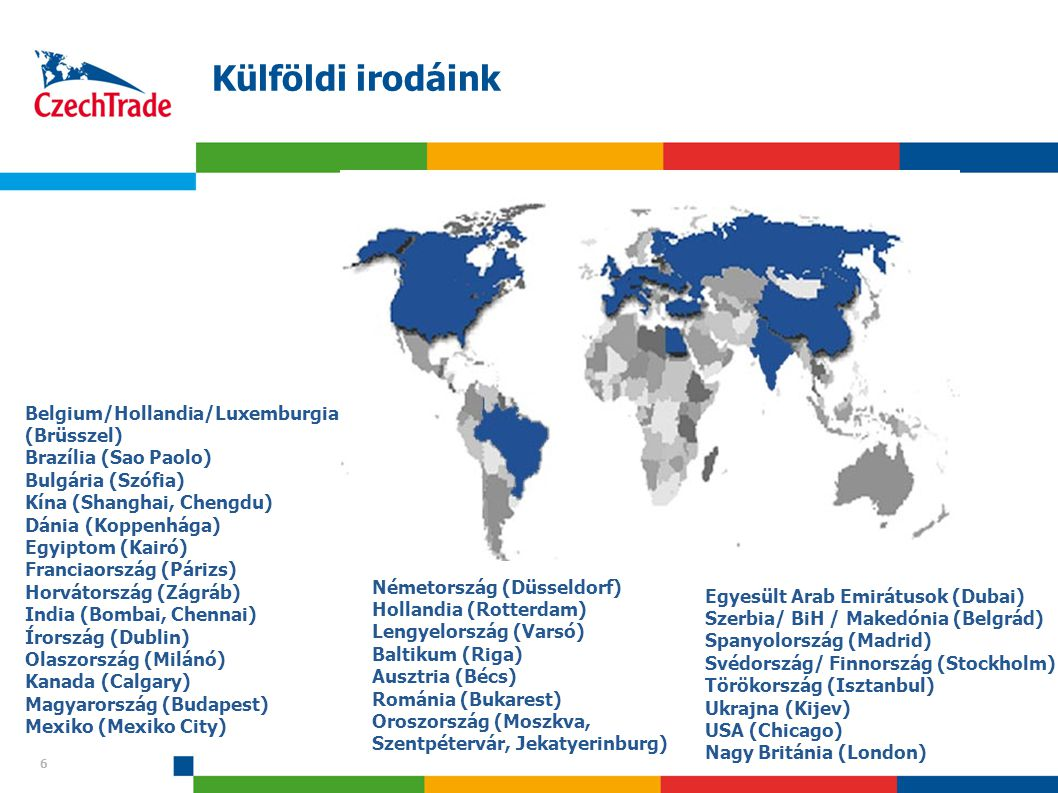 Külföldi irodáink Belgium/Hollandia/Luxemburgia (Brüsszel)