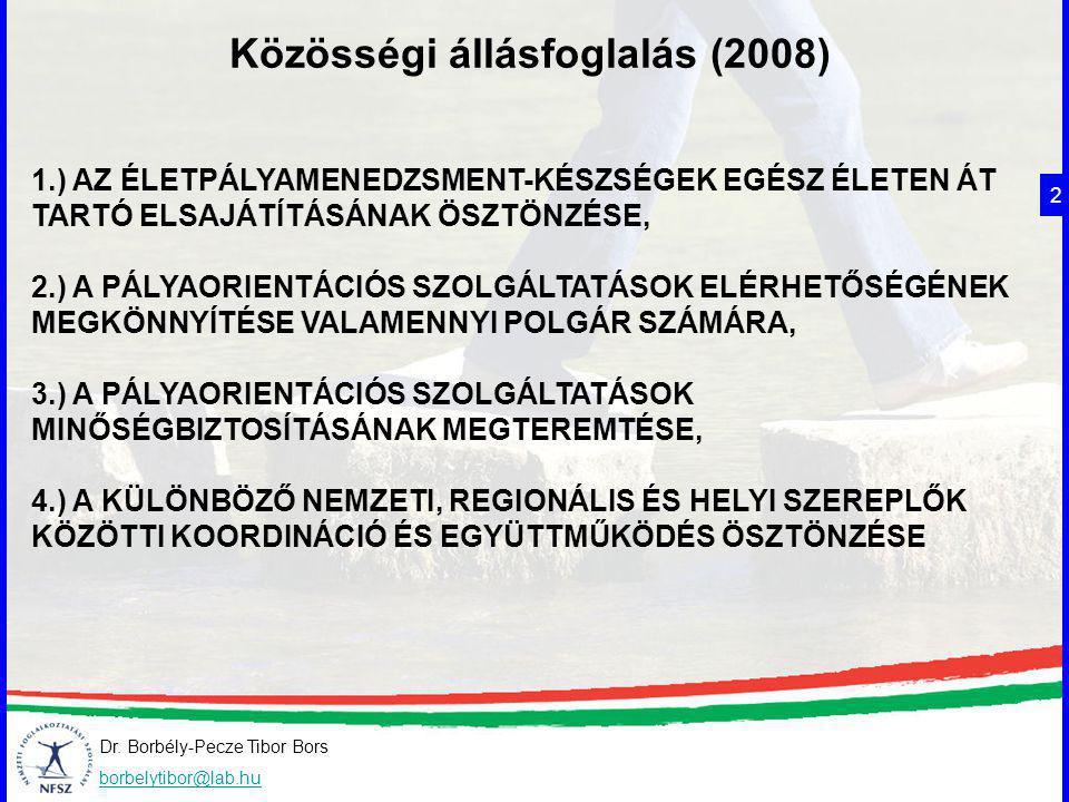 Közösségi állásfoglalás (2008)