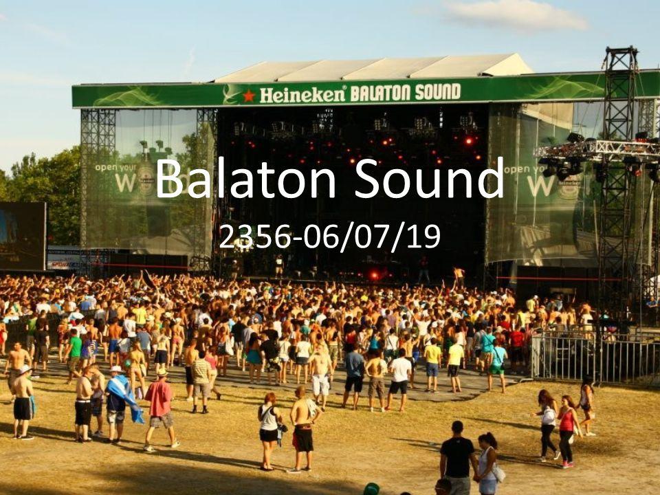 Balaton Sound 2356-06/07/19