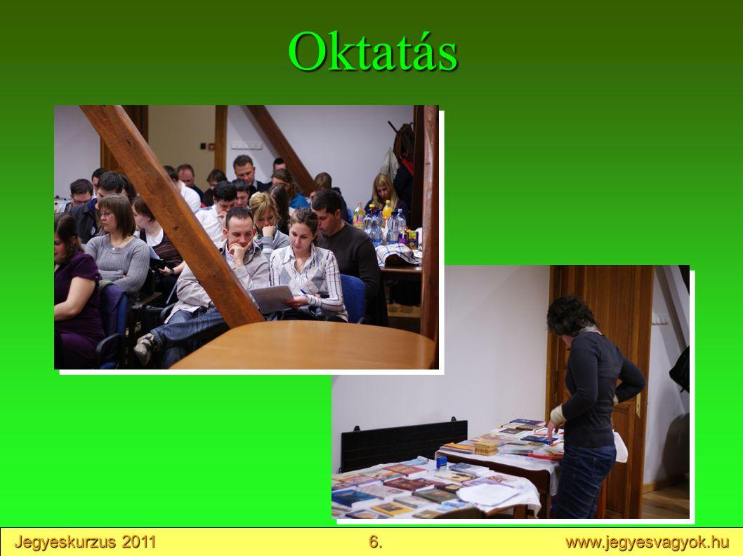 Jegyeskurzus 2011 6. www.jegyesvagyok.hu