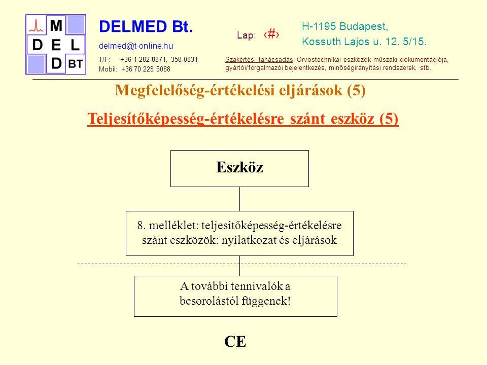 Teljesítőképesség-értékelésre szánt eszköz (5)