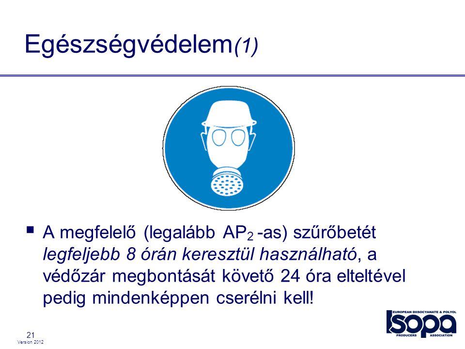 Egészségvédelem(1)