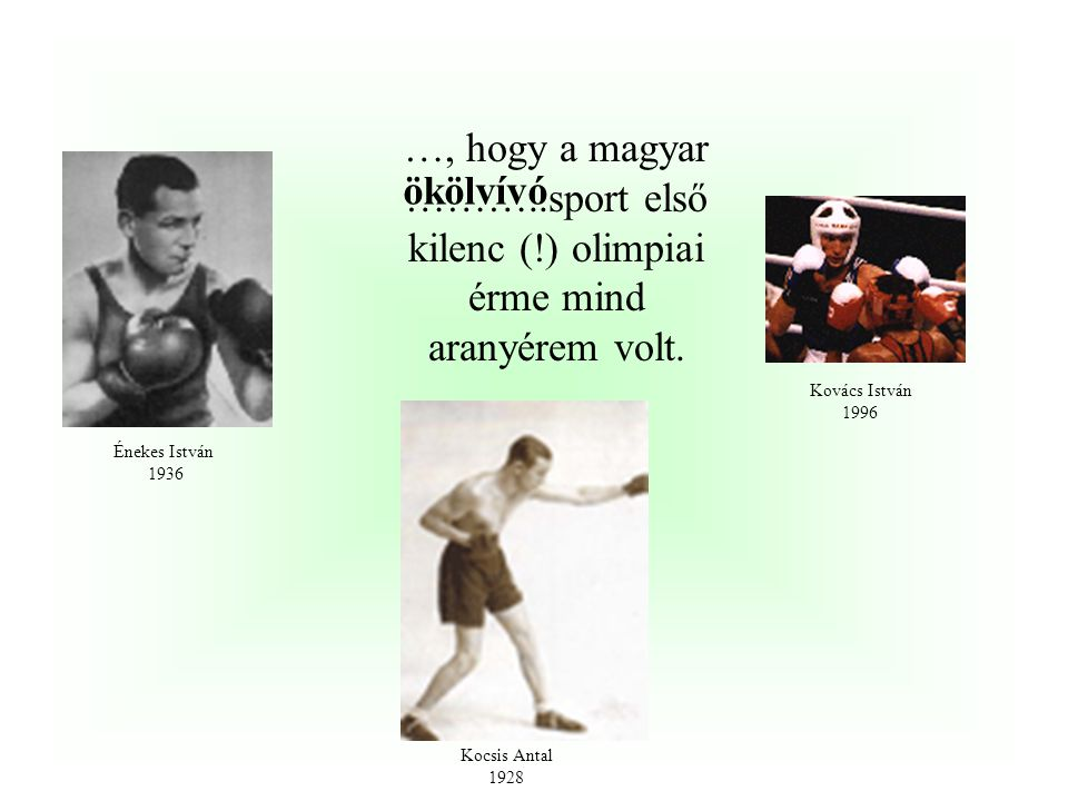 …, hogy a magyar ………. sport első kilenc (
