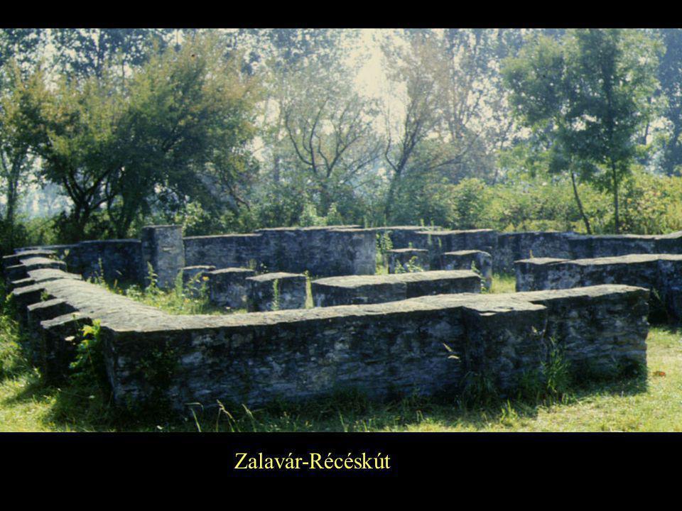 Zalavár-Récéskút