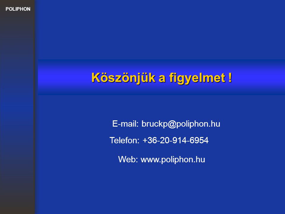 E-mail: bruckp@poliphon.hu