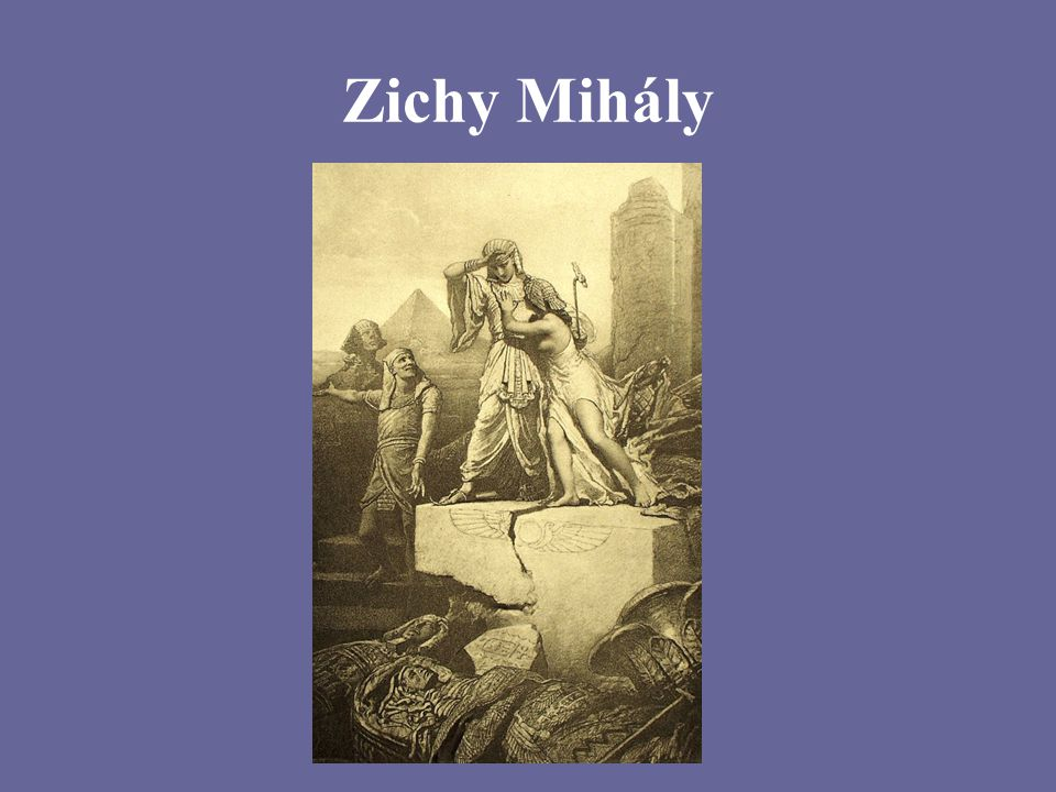 Zichy Mihály