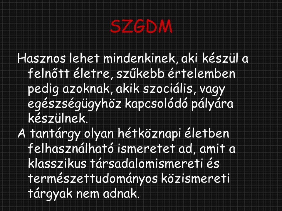 SZGDM