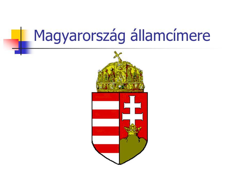 Magyarország államcímere