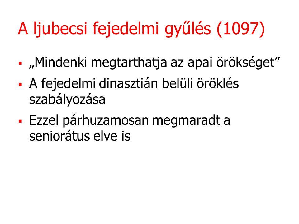 A ljubecsi fejedelmi gyűlés (1097)