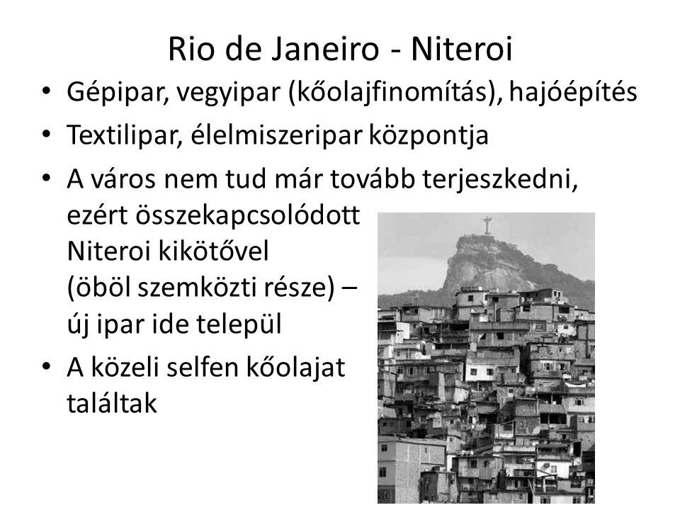 Rio de Janeiro - Niteroi