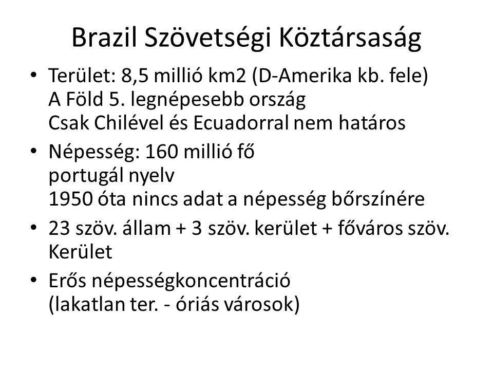 Brazil Szövetségi Köztársaság
