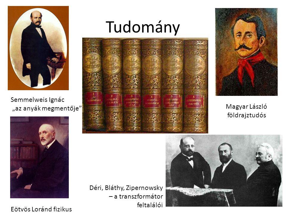 Magyar László földrajztudós