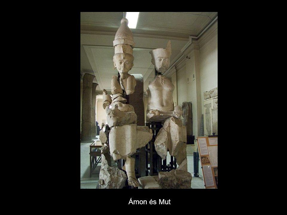 Ámon és Mut