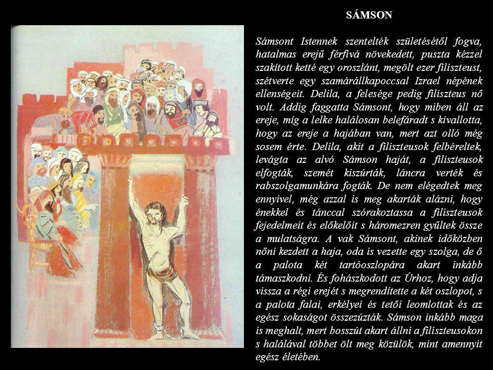SÁMSON