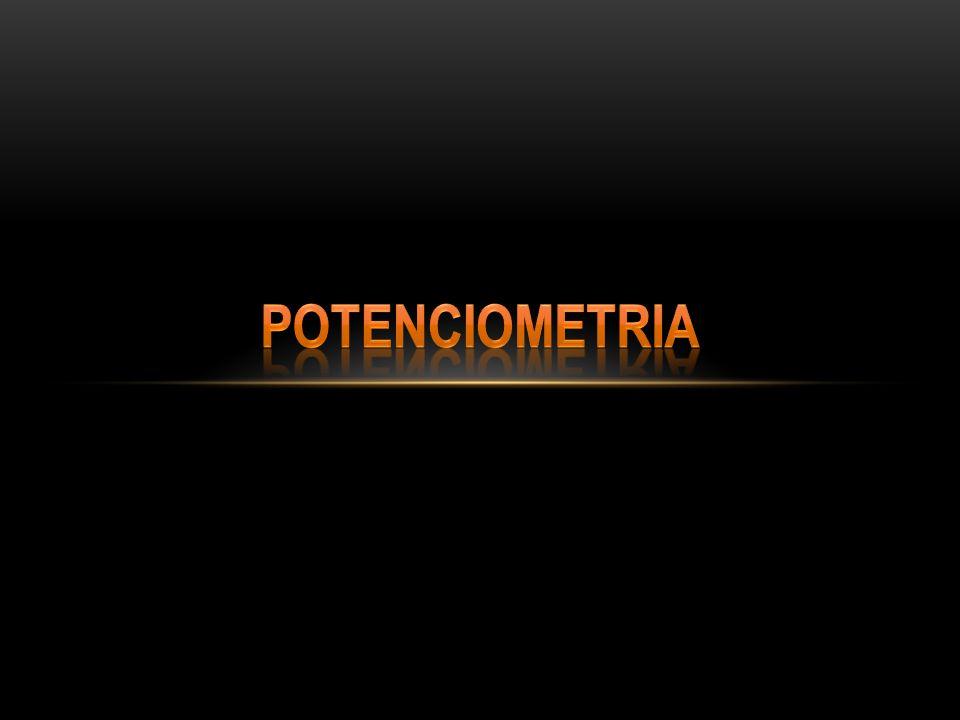 potenciometria