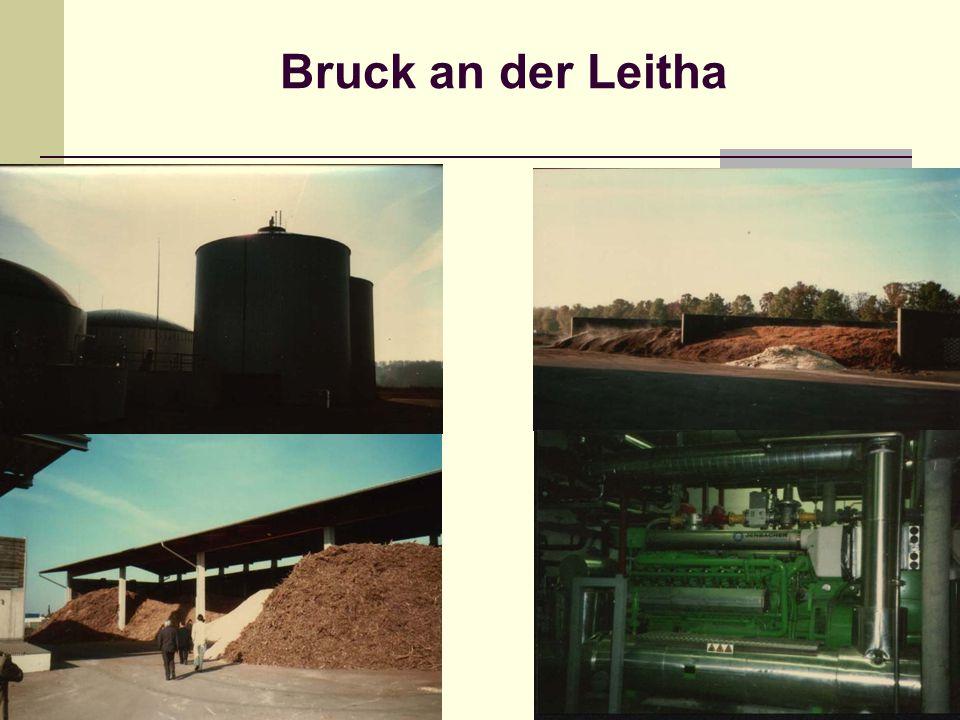 Bruck an der Leitha