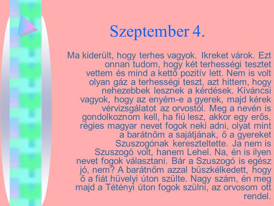 Szeptember 4.