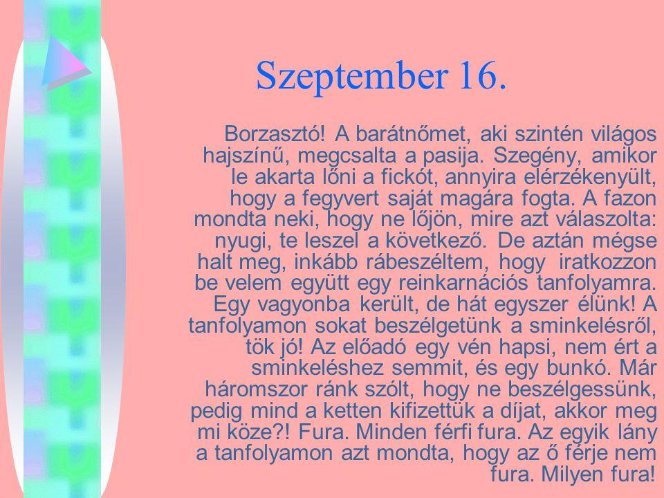 Szeptember 16.