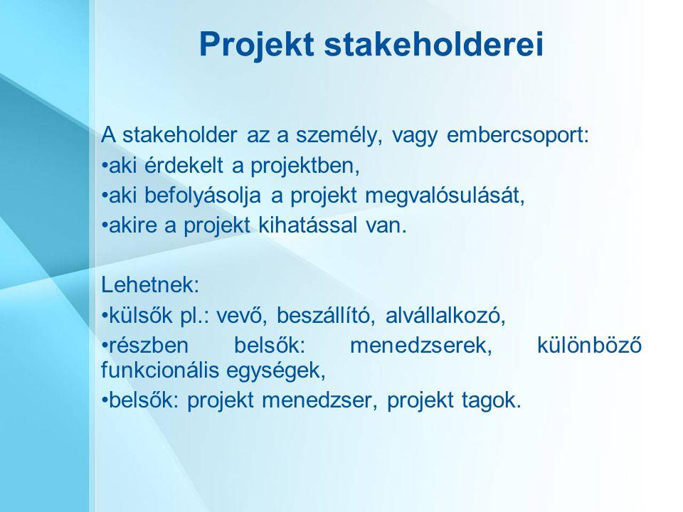 Projekt stakeholderei