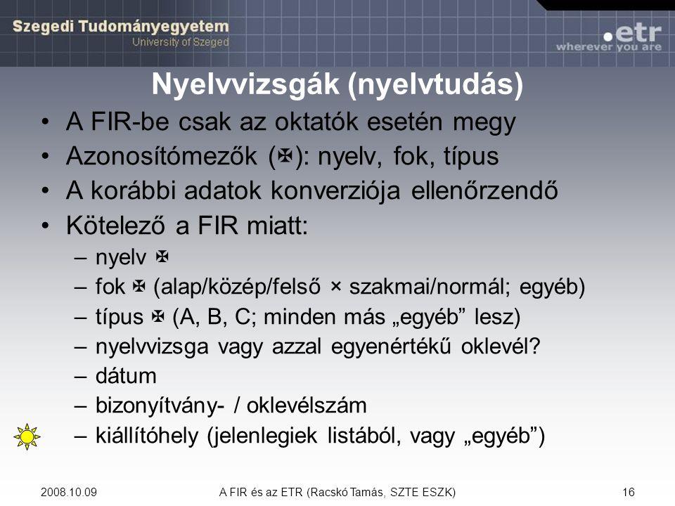 Nyelvvizsgák (nyelvtudás)