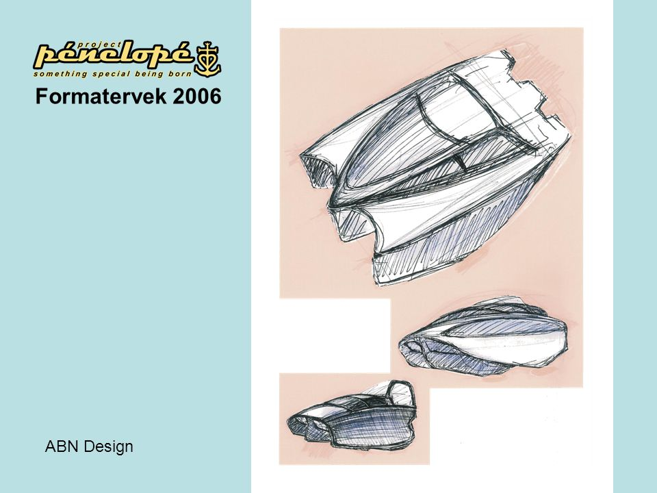 Formatervek 2006 ABN Design