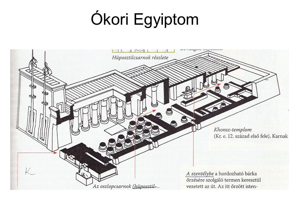 Ókori Egyiptom